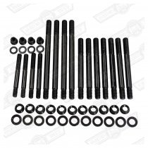 ARP COMPETITION STUD SET(11)-HEAD & ROCKER