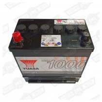 BATTERY-HEAVY DUTY-INJECTION CARS ETC.