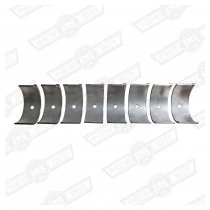 BIG END BEARING SET 850, 997,998,1098 & 'S' +010''