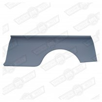 BODY SIDE PANEL PICK UP LH