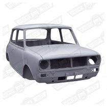 BODYSHELL-CLUBMAN SALOON-'69-'83 COMPLETE