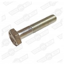 BOLT-1/4 UNF x 1 3/8'' ( STEERING COLUMN TO RACK)