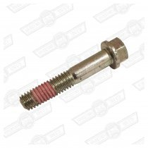 BOLT-FLANGED HEAD with lock patch 5/16 UNC x 1 3/4''