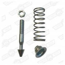 BONNET PIN KIT- '59-'96 (not clubman)