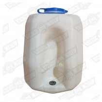 BOTTLE-WASHER-INNER WING FITMENT-NON SERVO-83-88&BOOT-'92 ON