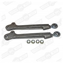 BOTTOM SUSPENSION ARM ROSE JOINTED-PAIR