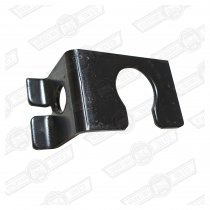 BRACKET-BATTERY CABLE RETAINING-MANUAL- 1985 ON