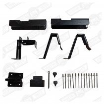 BRACKET KIT-BOOT BOARD 165 (wide) TYRES