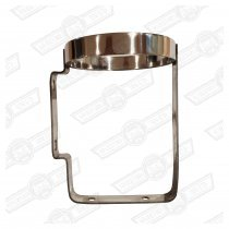 BRACKET-ONE PIECE-MK1/2 WASHER BOTTLE TO BULKHEAD