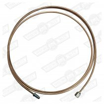BRAKE PIPE-CUNIFER 102'' -1x3/8''MALE1x3/8''FEMALE UNF UNION