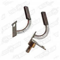 BRUSH SET-GXE2257 ALTERNATOR