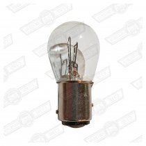BULB-TWIN FILAMENT 12V-21/5 W- (STOP/TAIL ETC)