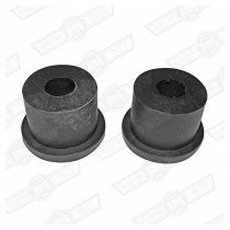BUSH KIT-REAR SUBFRAME LARGE-HEAVY DUTY RUBBER (2)