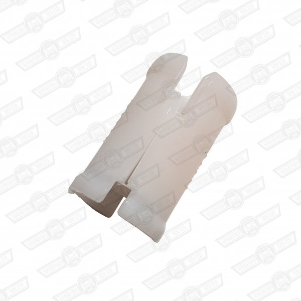 BUSH-STEERING COLUMN-TOP-POLYTHENE-'59-'96