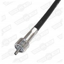 CABLE- CENTRE SPEEDO-STD LENGTH 26''