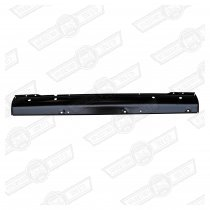 CENTRE REAR VALANCE-VAN/ESTATE/PICK-UP-GENUINE