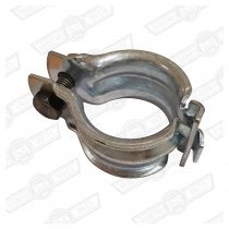CLAMP-MANIFOLD TO DOWNPIPE-QUICK FIT-STD MODELS '59-'92