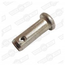CLEVIS PIN-1/4''x 9/16'' (3/8'' to hole)
