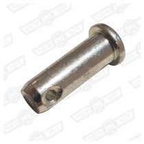 CLEVIS PIN-5/16'' DIA. x 13/16'' LONG (41/64'' TO HOLE)