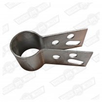 CLIP-DOWNPIPE TO DIFF BRACKET-850,998,1098 &1275 GT'67-'92
