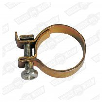 CLIP-HOSE 3/4'' STEEL BAND TYPE