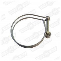 CLIP-HOSE,WIRE TYPE 2 3/4'' (67-73mm)