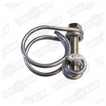 CLIP-HOSE-WIRE TYPE-3/4'' (15-21mm)