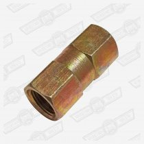CONNECTOR-BRAKE PIPES-M10 THREADED