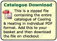 COOLING AND HEATING CATALOGUE (PDF)