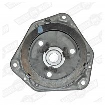 COVER ASSY.GREY-DIAPHRAGM CLUTCH-RACE