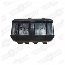COVER-PLASTIC-ALTERNATOR PLUG