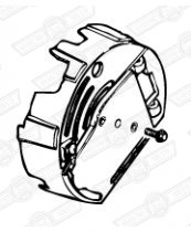 COVER-REAR-GXE2257 ALTERNATOR
