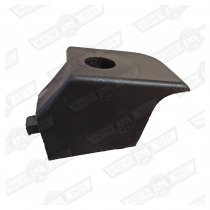 COVER-SUNROOF GUIDE RAIL-RH-ELECTRIC ROOF-'92-'97