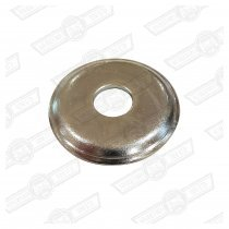 CUP WASHER-FRONT SUSPENSION TIE ROD