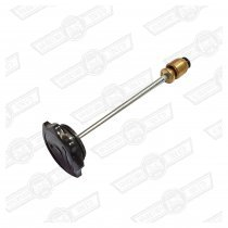 DAMPER-SUCTION CHAMBER-HS4: AUD611, 713 & FZX1064 CARBS