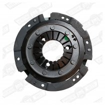 DIAPHRAGM AND PRESSURE PLATE-VERTO-'82-'90-184mm