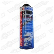 DINITROL 3125 RUST INHIBITING CAVITY WAX- 1 LITRE