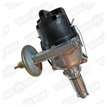DISTRIBUTOR ASSEMBLY- 25D WITH VACUUM