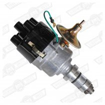 DISTRIBUTOR ASSEMBLY-59D-1000cc-1980 ON-A+