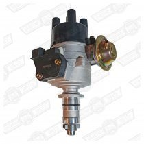 DISTRIBUTOR ASSY.ELECTRONIC LUCAS 65DM4 1275cc COOPER'90-'91