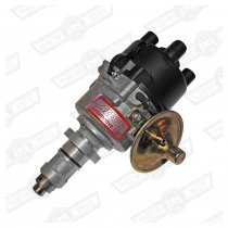 DISTRIBUTOR-ROAD/RALLY-25D-WITH VACUUM ADVANCE