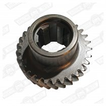 DRIVE GEAR-1st MOTION SHAFT-29 TEETH-A+(not 1275 france)