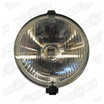 DRIVING LIGHT-(NO WIRING- use HARN001) GENUINE ROVER
