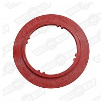 DUST SHIELD-PRIMARY GEAR OIL SEAL-VERTO-'82 ON