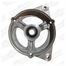 END COVER WITH BEARING-FRONT-GXE2297 ALTERNATOR