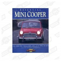ESSENTIAL MINI COOPER