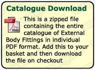 EXTERNAL BODY FITTINGS CATALOGUE (PDF)