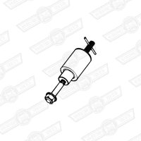 EXTRACTOR/REPLACER-LOWER ARM BUSH