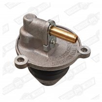 FLOAT CHAMBER LID ASSY.-HS CARBURETTERS-RH