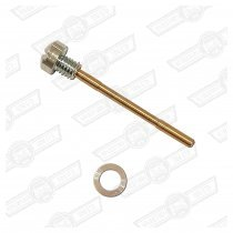 FLOAT SPINDLE KIT- HIF CARBURETTERS